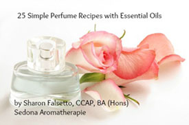 Aromatherapy eBook