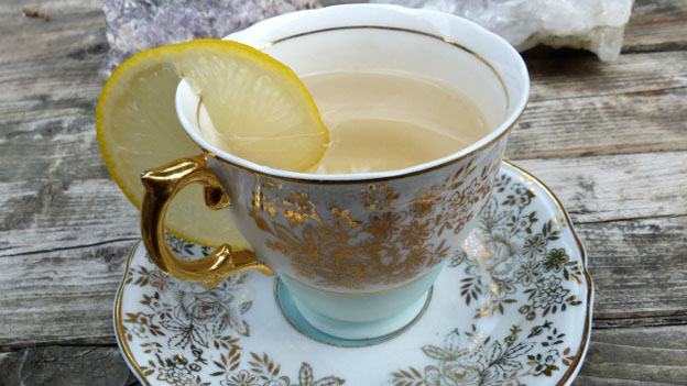 yarrow tea recipe