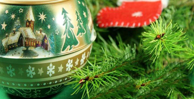 Edible Wild Food Blog » Recycle Your Christmas Tree
