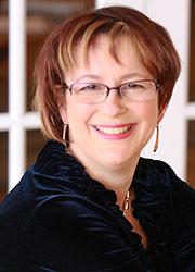 Lorraine Crowston