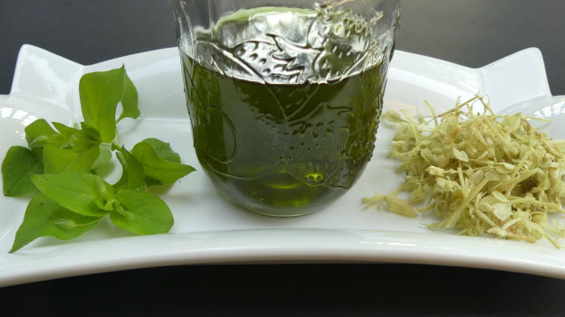 Chickweed Tincture